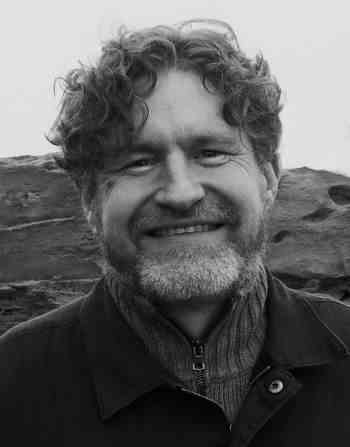 Author Brian Evenson to join School of Critical Studies Faculty